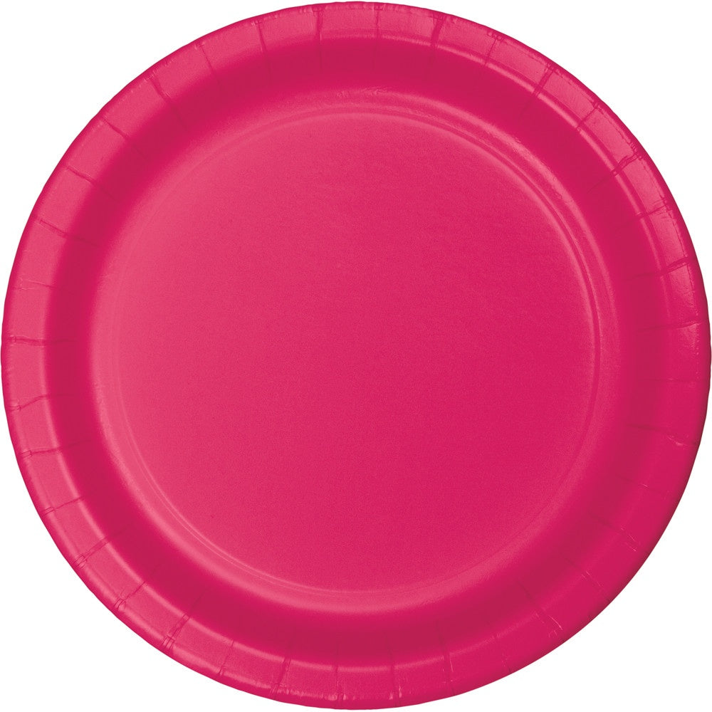 PLT7 SS 10/24CT HOT MAGENTA