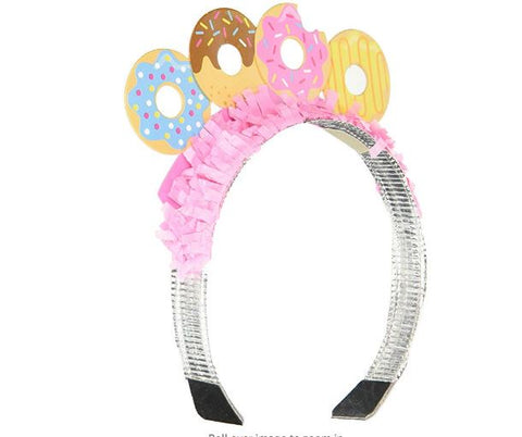 TIARA 6/8CT DONUT TIME [324237]