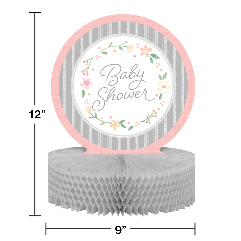CP HC 6/1CT BABY FARMHOUSE FLORAL