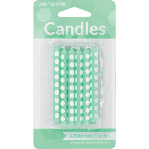 CAN 6/12CT DOTS FRESH MINT [324502]
