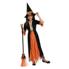 Costumes: Kids (1-13): Gothic Witch