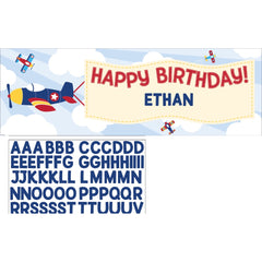 Birthdays: Kids Birthday (Boys): Lil' Flyer Airplane