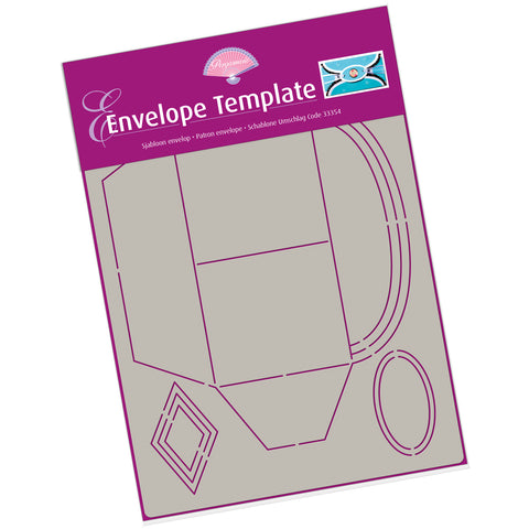 Template Envelope (33354)