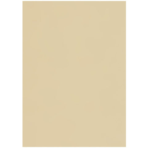 Groovi® A4 Coloured Parchment Paper - Soft Tones - Light Ivory