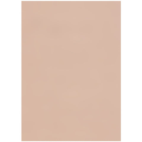 Groovi® A4 Coloured Parchment Paper - Soft Tones - Light Rose