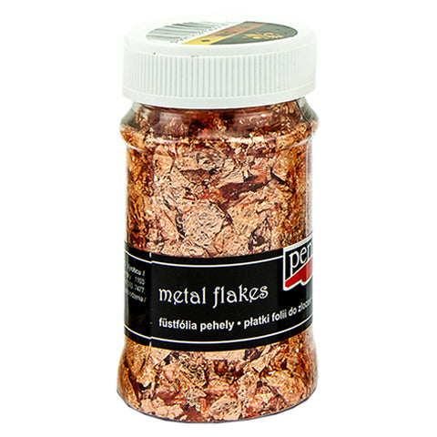 Metal Flakes - Copper (M5)