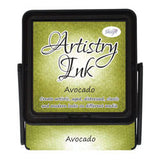 Artistry Ink Pads - Avocado