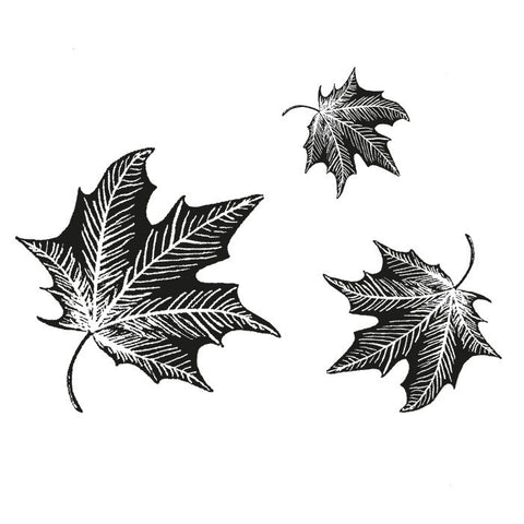 Maple Leaves ClarityMask