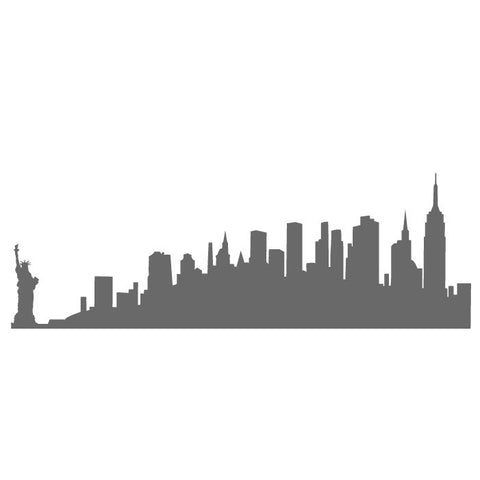 New York Skyline ClarityMask
