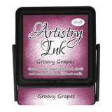 Artistry Ink Pads - Groovy Grapes