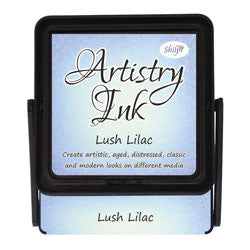 Artistry Ink Pads - Lush Lilac