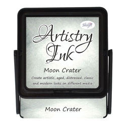 Artistry Ink Pads - Moon Crater