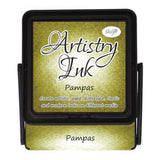 Artistry Ink Pads - Pampas