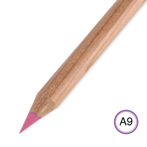 Perga Liner - A9 Pink Aquarelle Pencil