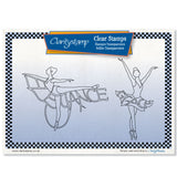 Elegance & Grace Stamp and Mask Kit