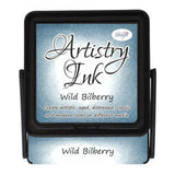Artistry Ink Pads - Wild Bilberry