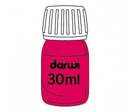 Darwi Ink 30ml - Red