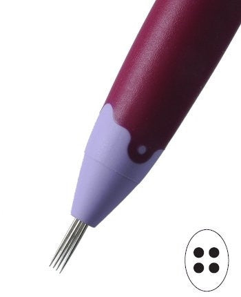 4-Needle (10251) <br/> Perforating Tool
