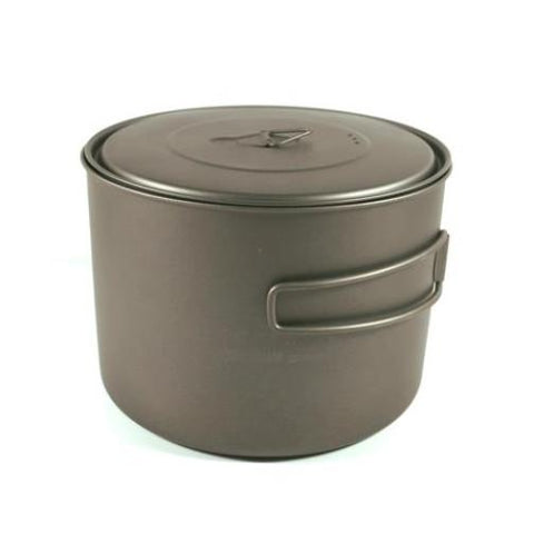 Toaks Titanium Pot - 1600ml