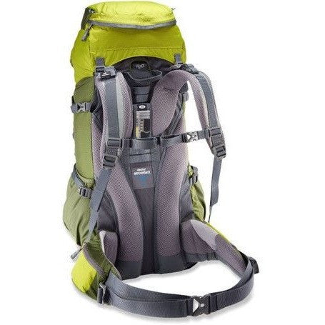 Deuter ACT Lite 45 + 10 SL Back Pack, Pine/Moss