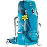 Deuter ACT Lite 45 + 10 SL Pack, Petrol/Artic