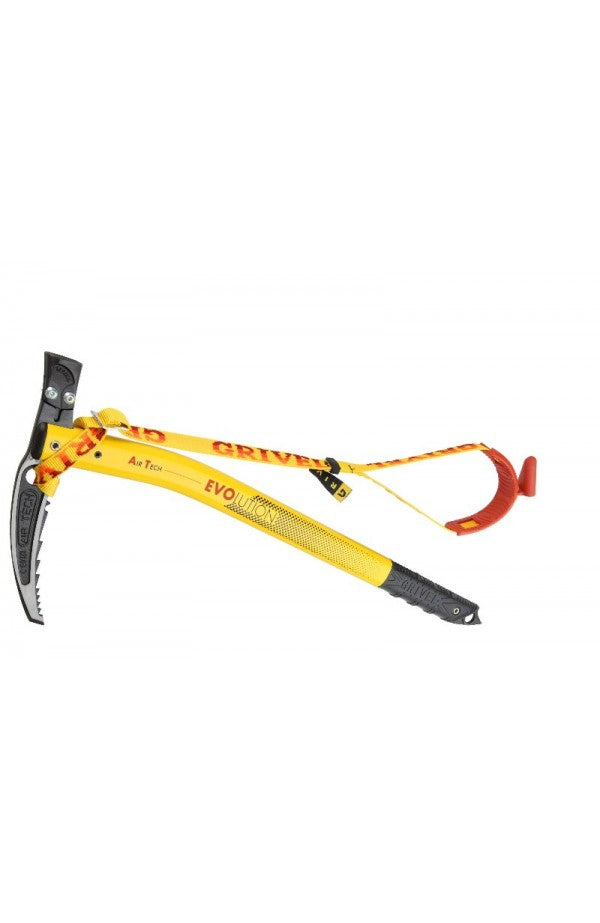 Grivel Ice Axe Air Tech Evo Hammer