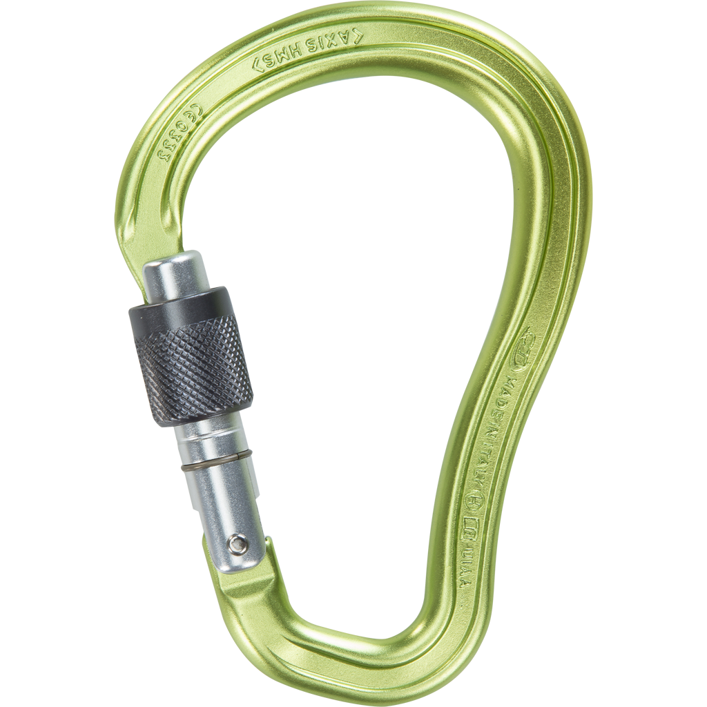 CT Axis Hms SG Carabiner