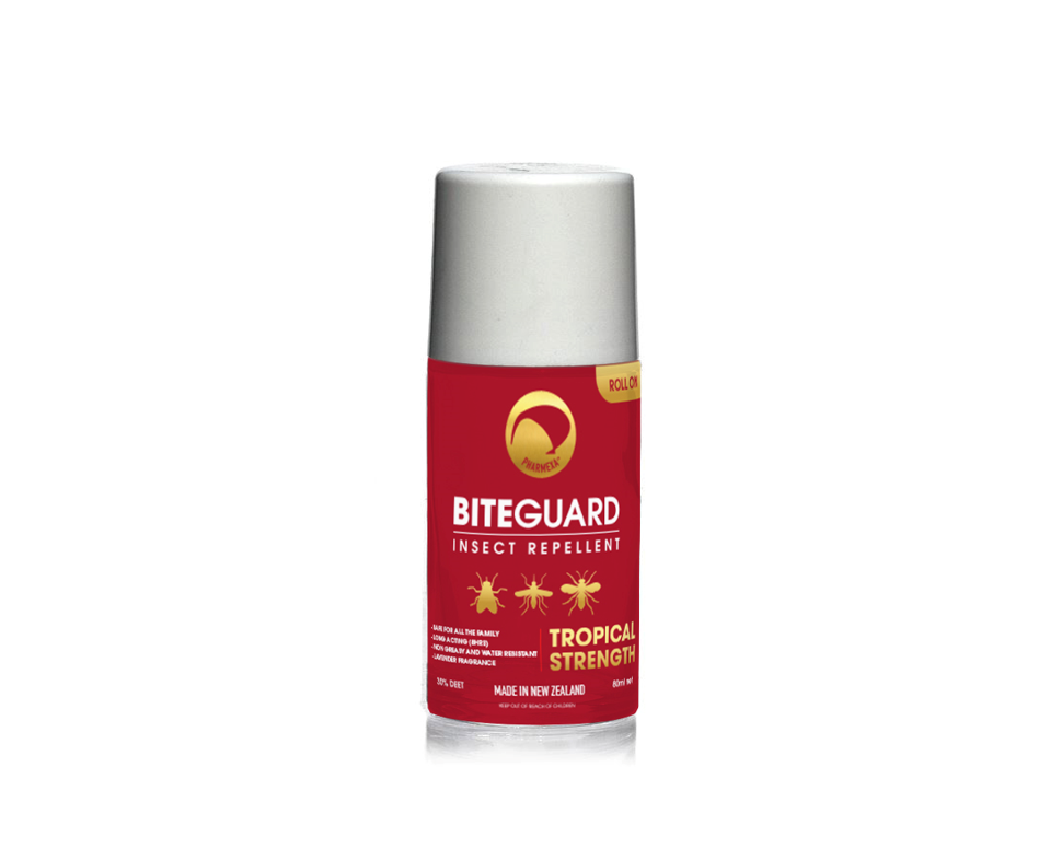 Biteguard insect repellent 150ml roll on