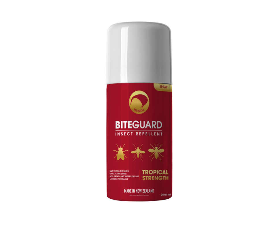 Biteguard Insect Repellent - 240ml Spray