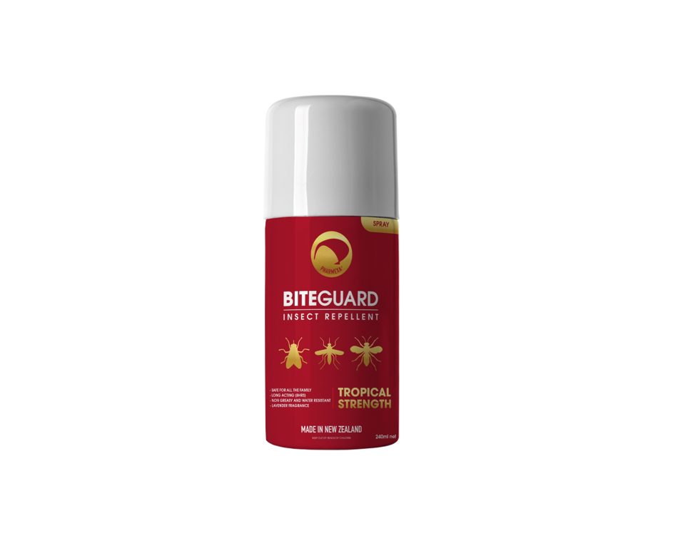 Biteguard Insect Repellent - 80ml Spray