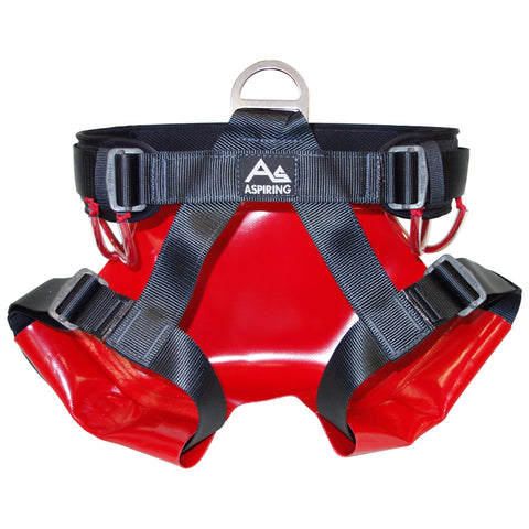 Aspiring Canyoning Harness