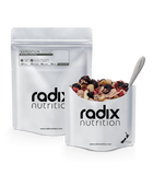 Radix Nutrition Mixed Berry Breakfast - Expedition Range