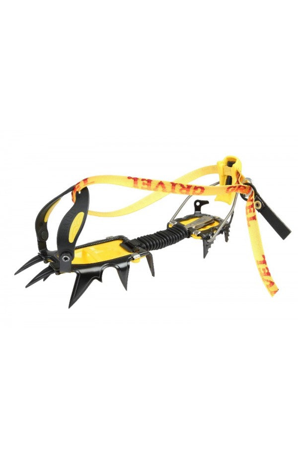 Grivel G12 New Matic Crampons