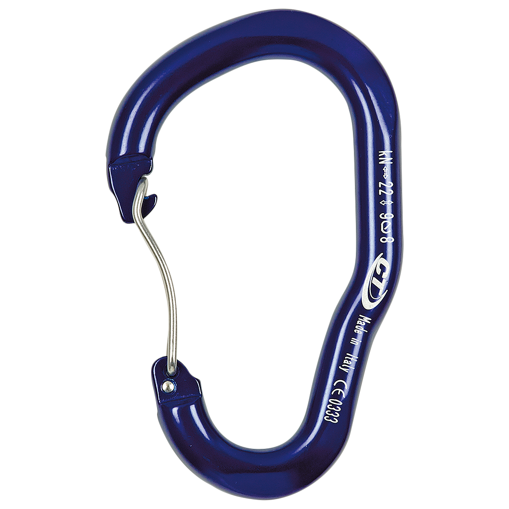 CT Kayak Carabiner