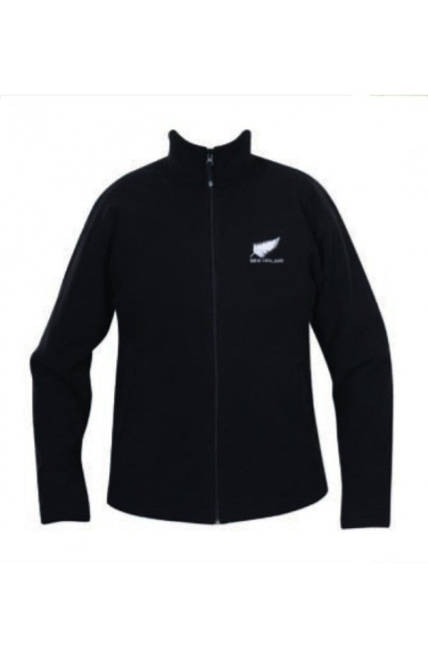 Kiwistuff Kea Fleece Jacket