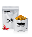 Radix Nutrition Keto Mexican Chilli with Organic Beef