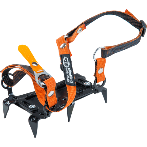 CT Mini Crampon 6 Point