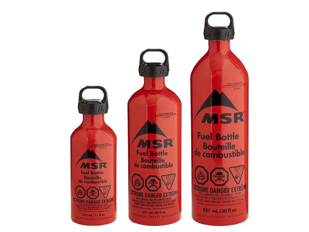 MSR Liquid Fuel Bottle 591 mL/20 fl oz