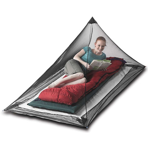 Sea to Summit Mosquito Net Single, Treated