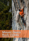 Mount Owen Rock Climbs