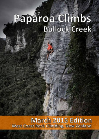 Paparoa Climbs - Bullock Creek