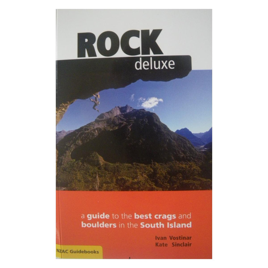 Rock Deluxe South