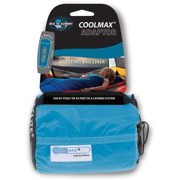 Sea to Summit Coolmax Sleeping Bag liner