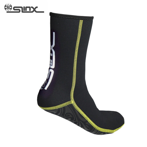 Slinx 3mm Neoprene Socks