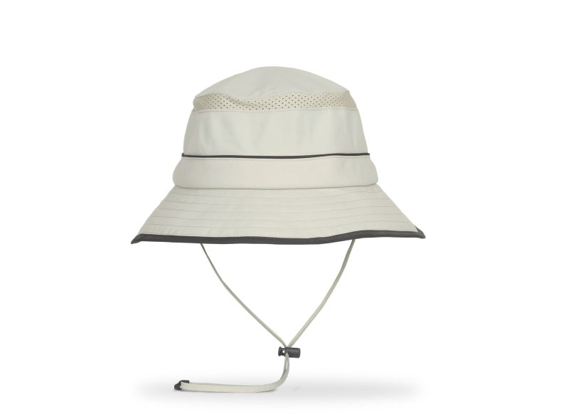 Sunday Afternoons Solar Bucket Hat - Cream