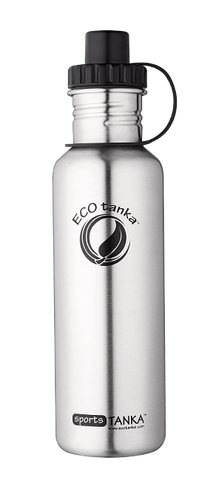 Eco Tanka Sports Tankas 800ml