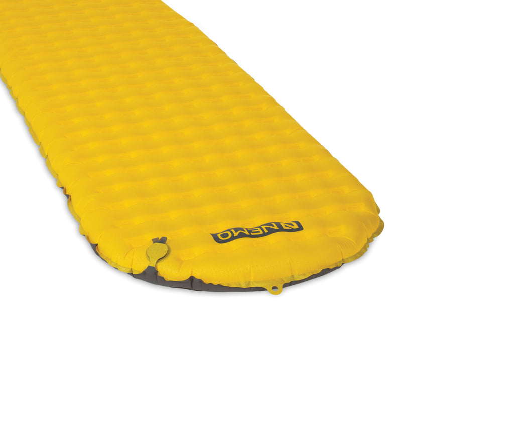 Nemo Tensor Ultralight Sleeping Pad - Mummy