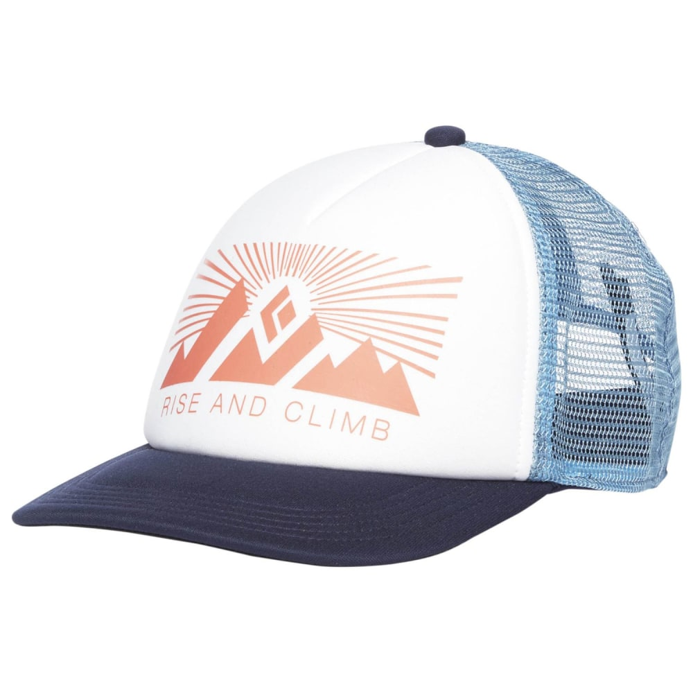 Black Diamond Trucker Cap - Women's