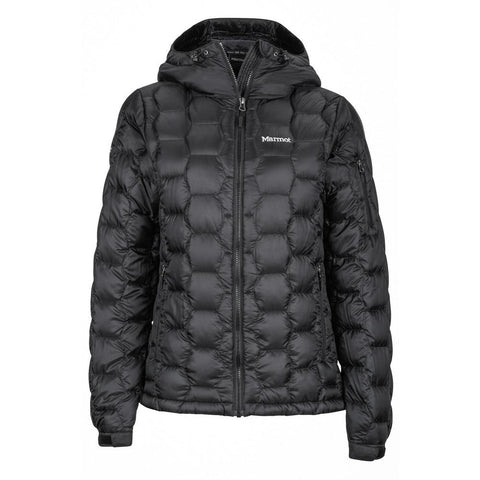 Marmot Wm's Ama Dablam Jacket - Black