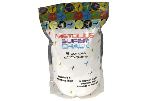 Metolius Super Chalk 9oz/255g